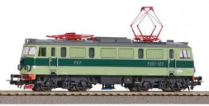 Piko 97604 Wagon osobowy 2 kl (111A), PKP